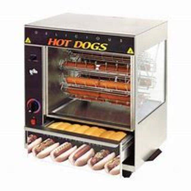 Where to find Hot Dog Broiler   Cooker in San Diego