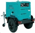 Rental store for Generator 10KW Towable in San Diego CA