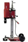 Rental store for Core Drill DD160 w stand in San Diego CA