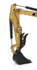 Rental store for Thumb Attachment 3 Ton Cat in San Diego CA