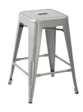 Rental store for Metal 30  Bar Stool in San Diego CA
