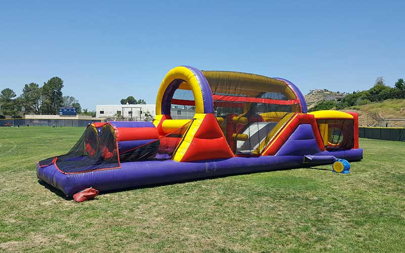 Event Rentals in the San Diego Metro area